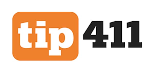 tip 411 allows residents to make anonymous tips.