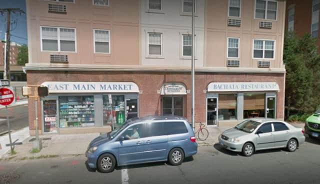 East Main Market in Stamford.