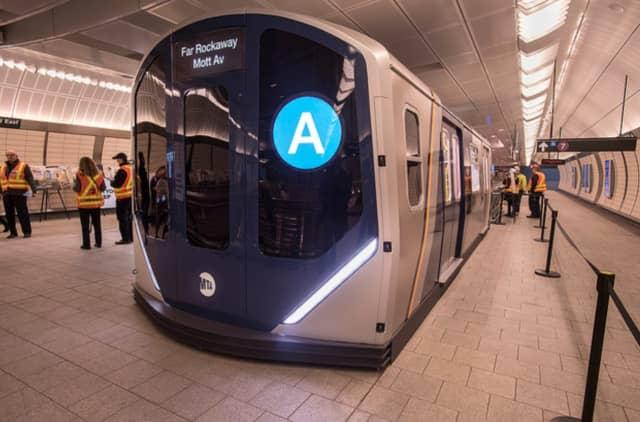 The MTA.