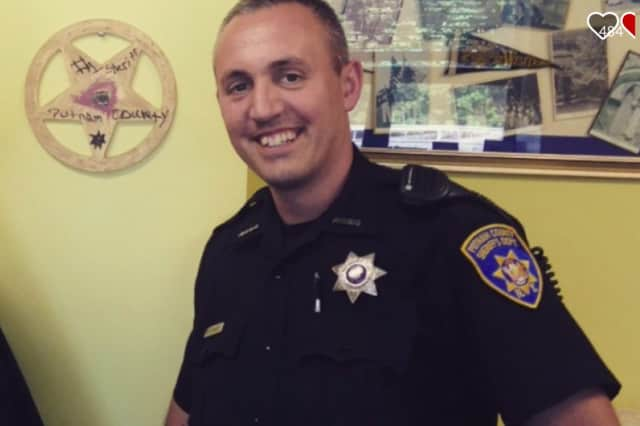 "There is a Go-FundMe account raising money for Putnam County Sheriff's Deputy Michael ""Mo"" Schmidt, who is battling cancer."