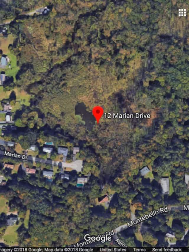 12 Marian Drive in Montebello