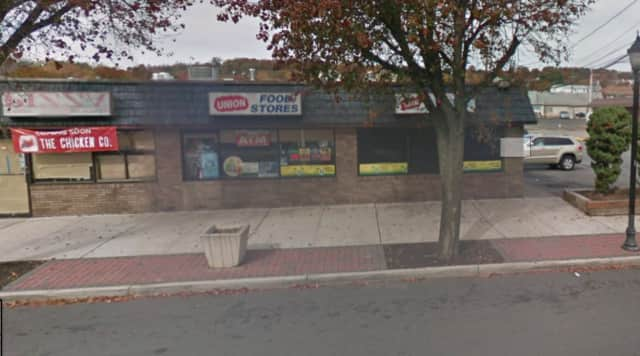 Union Food Stores in Totowa sold a winning New Jersey Lottery ticket.