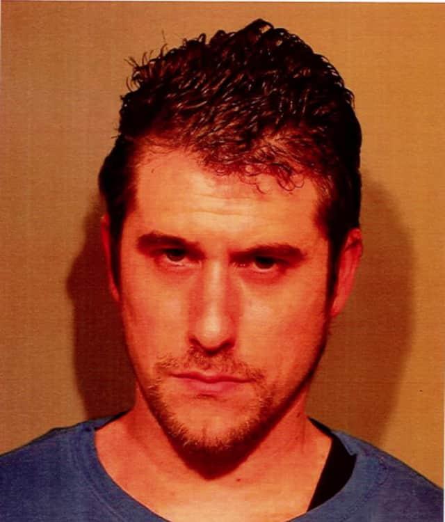 Jeffrey Mackey, 32