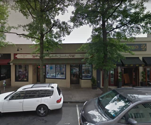 New Rochelle Coin an&d Jewelry on Division Street.