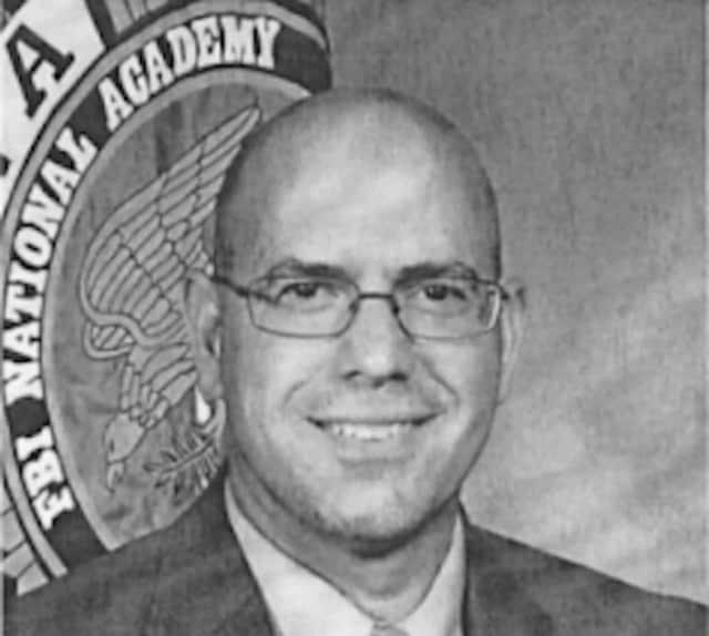 Capt. Kevin Faber