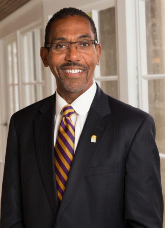 Darrell P. Wheeler