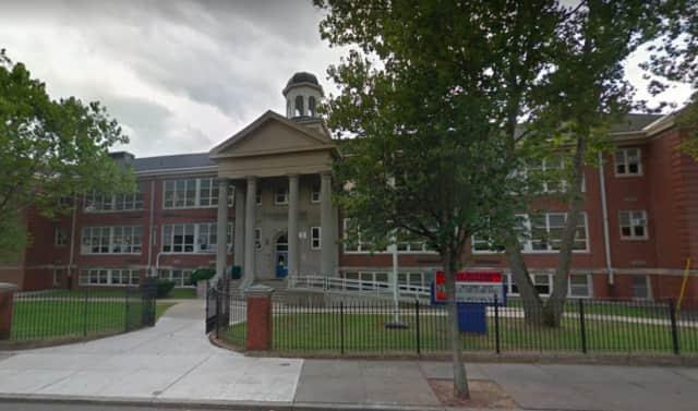 Thomas Jefferson Middle School in Lodi.