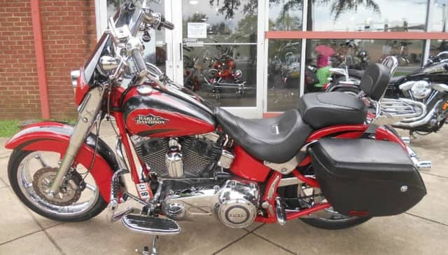The voluntary Harley-Davidson recall includes more than two dozen bike models that were produced between 2008 and 2011.