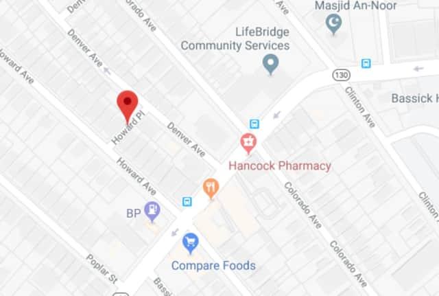 Three people were shot in Bridgeport overnight.