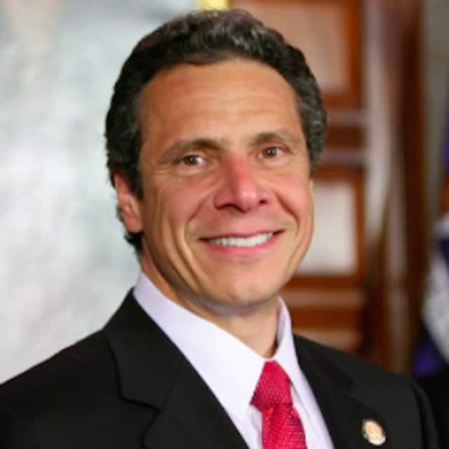 Gov. Andrew Cuomo called it a good thing that the NRA is attacking him for his stands on guns.