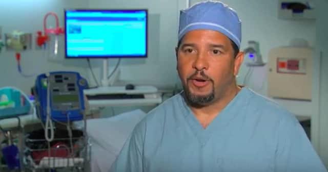 Dr. James Cepeda