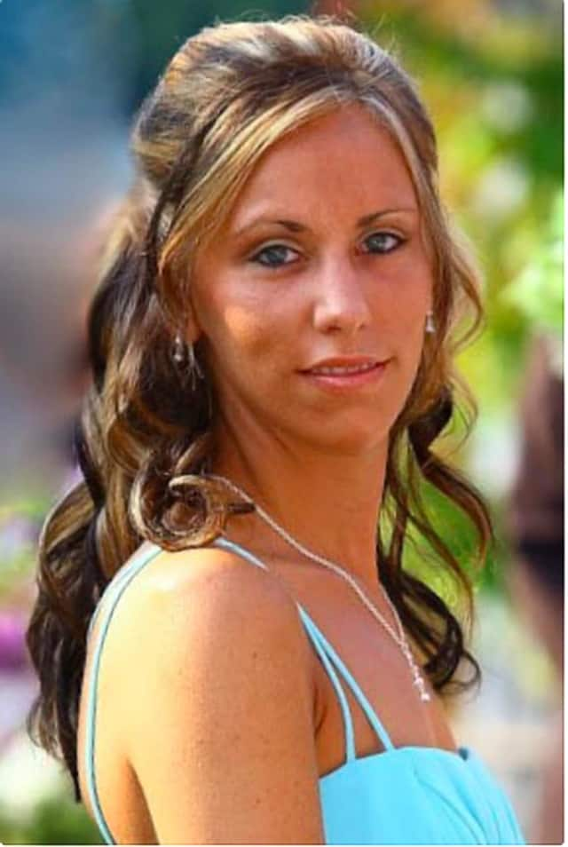 Carly Brengard, 30.