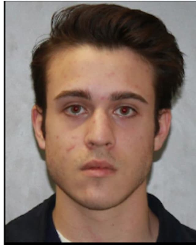 Eric Carbonaro, 18