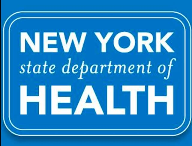 The New York State Department of Health issued an alert Saturday for parts of the Hudson Valley as well as New York City regarding potential measles exposure.