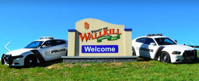 Wallkill police revived an overdose victim on Feb. 13.