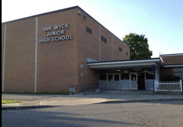 Van Wyck Junior High School
