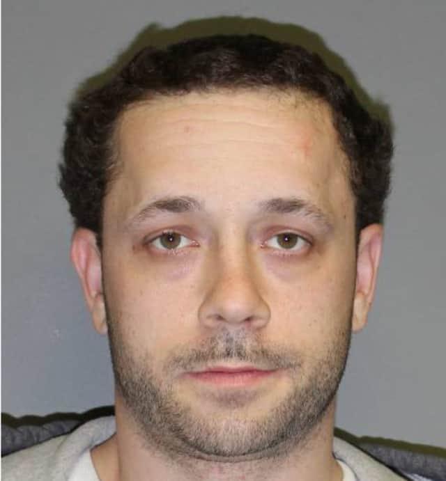 Arnold J. Falgiano Jr., 32