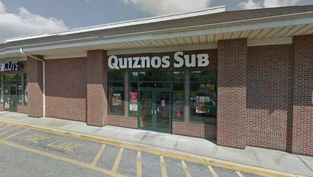 The last Quiznos in the area has closed its doors.
