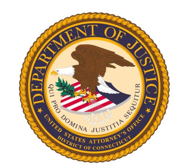 Connecticut Department of Justice