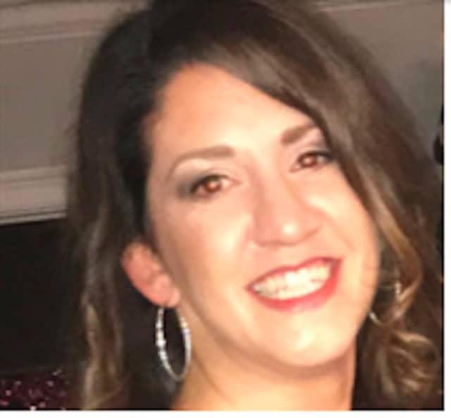 Kim Marie Salveggi of Yorktown Heights
