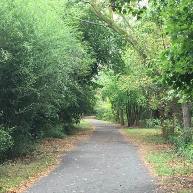 Esposito Trail