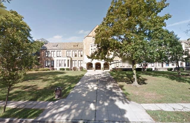Pennington Elementary School in Mount Vernon.