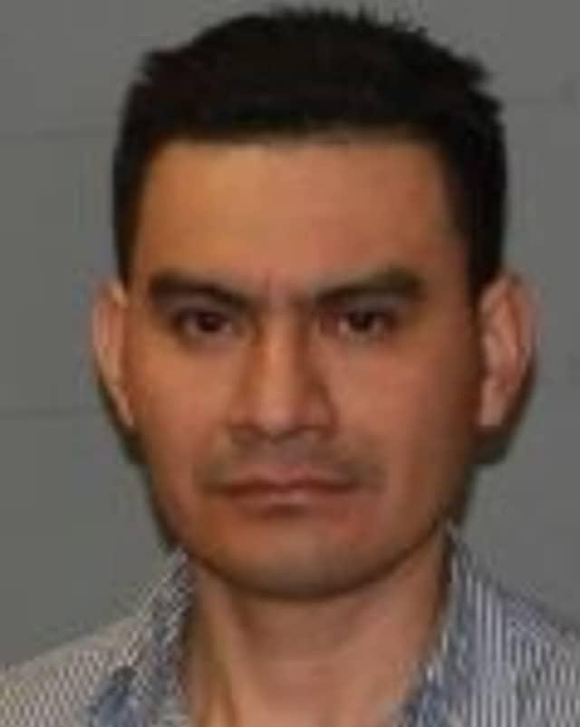 Edwin Martinez Ventura.