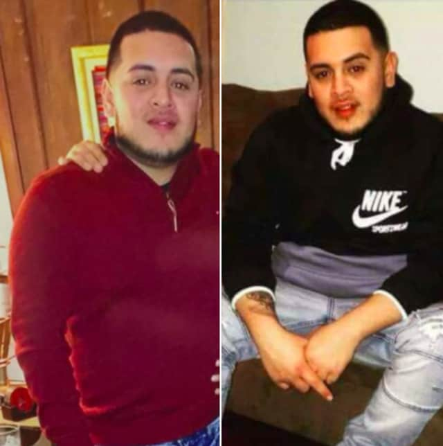 Jorge Alcalde-Alfaro, a 26 year old male from Prospect Park, has been missing since Easter Sunday.