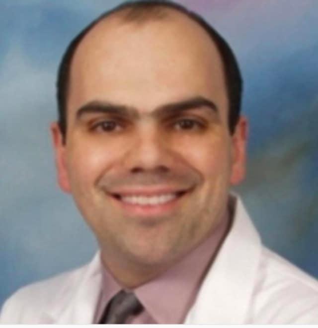 Dr. Spyros Panos practiced medicine in Poughkeepsie.