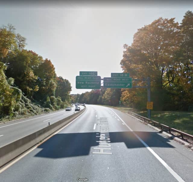 There will be weeks-long delays on the Hutchinson River Parkway.