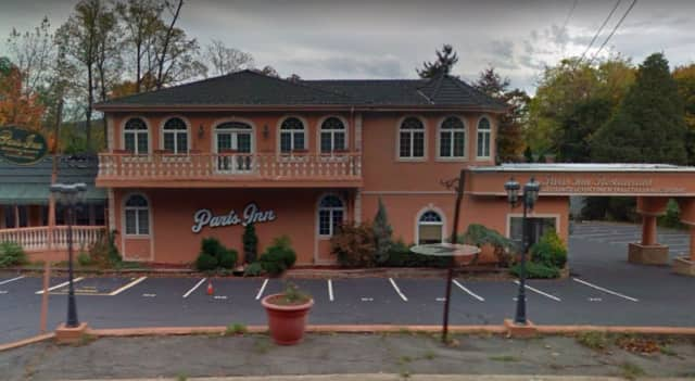 The Wayne Paris Inn was auctioned off Wednesday for $990,000.