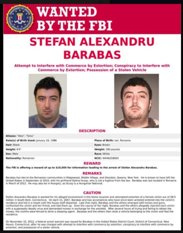 Stefan Alexandru Barabas