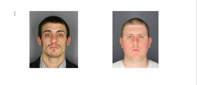 Pair Caught With Heroin, Cocaine, Crack In Westchester Drug