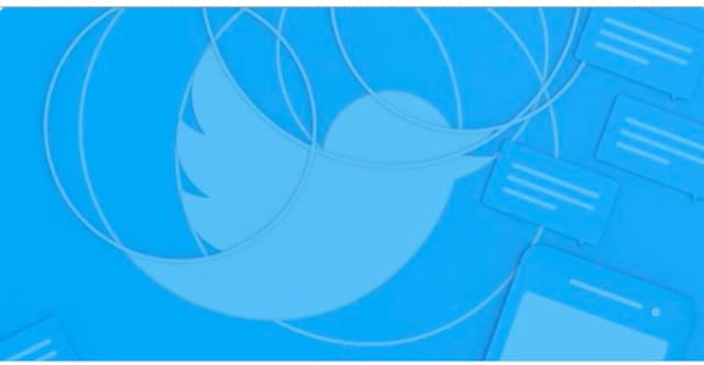 Change your password, Twitter tells users after discovering bug.