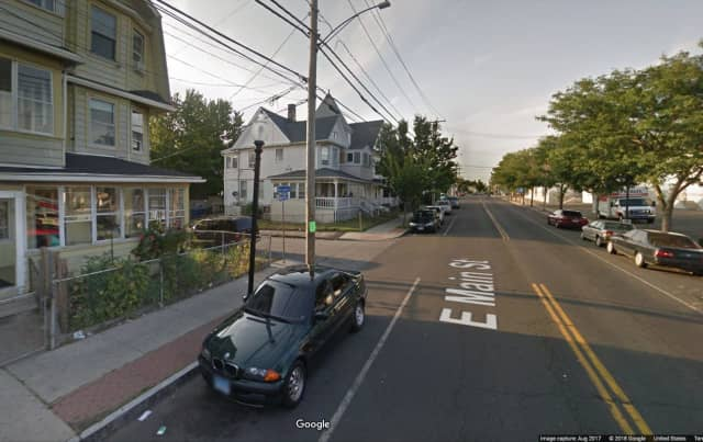 A Bridgeport man was killed by a hit-and-run driver on East Main St.