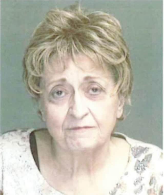 Roseanne Cassano, 81