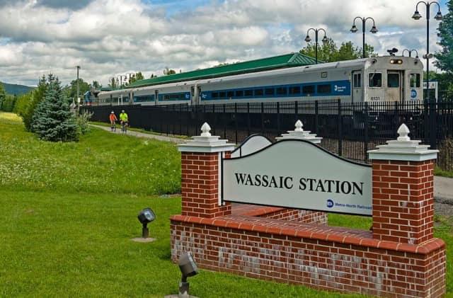 Wassaic Station