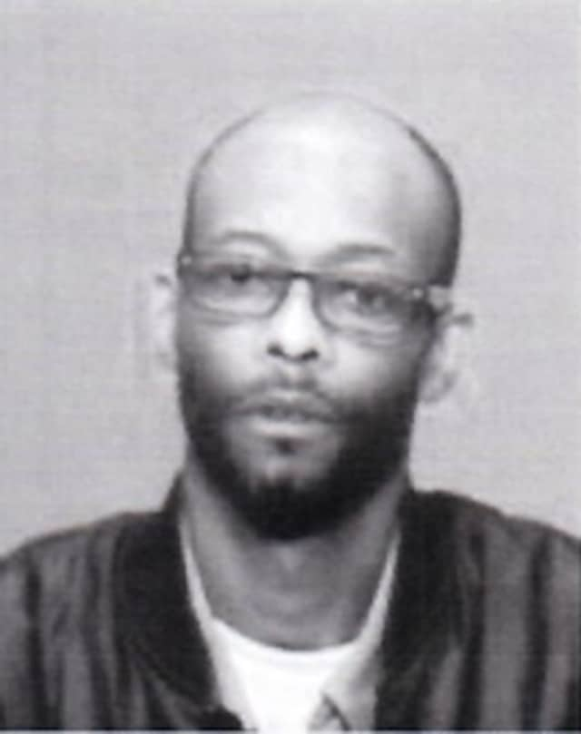 Tyree Dulani Lomax, 40