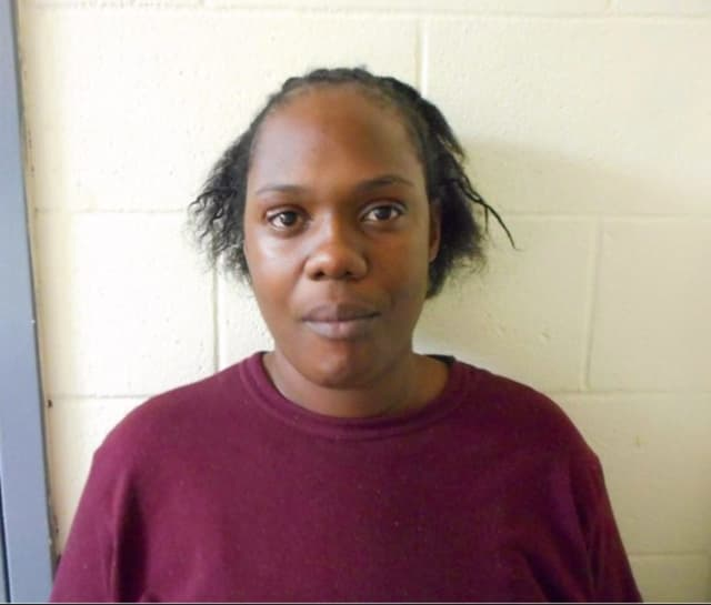 Jaquisha Bridgeforth, 27, of Bridgeport.
