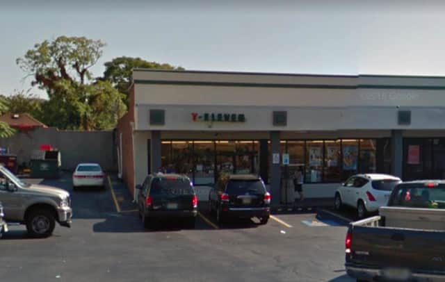 The 7-Eleven on Tenafly Road in Englewood sold a winning Jersey Cash 5 ticket.