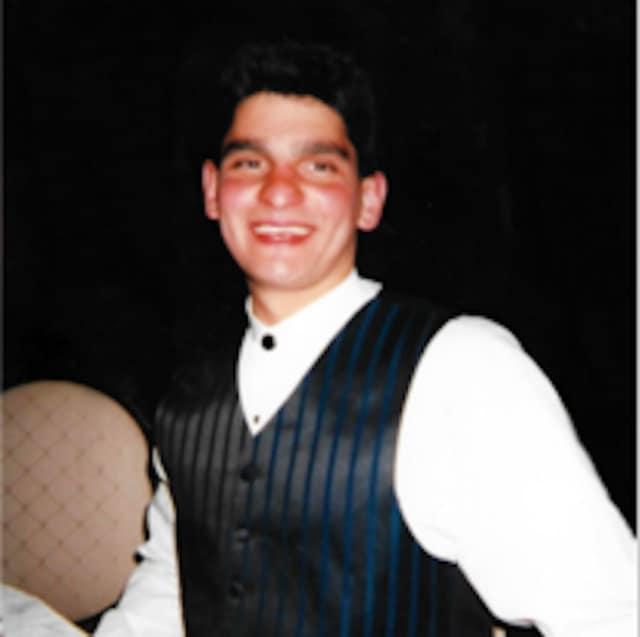 Christopher Carl Torre