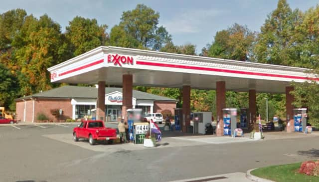 Chestnut Ridge Road Exxon in Montvale sold a winning lottery ticket.