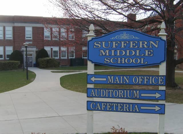 Suffern Middle School