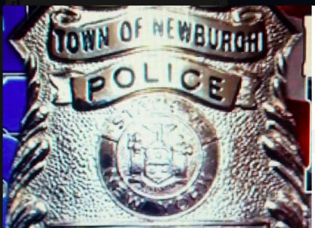 Town of Newburgh Police