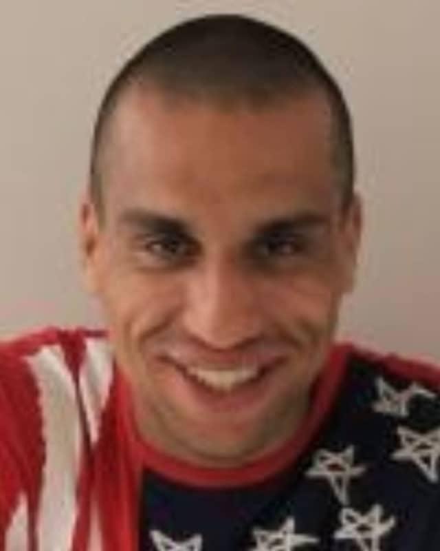 Barry Gutierrez