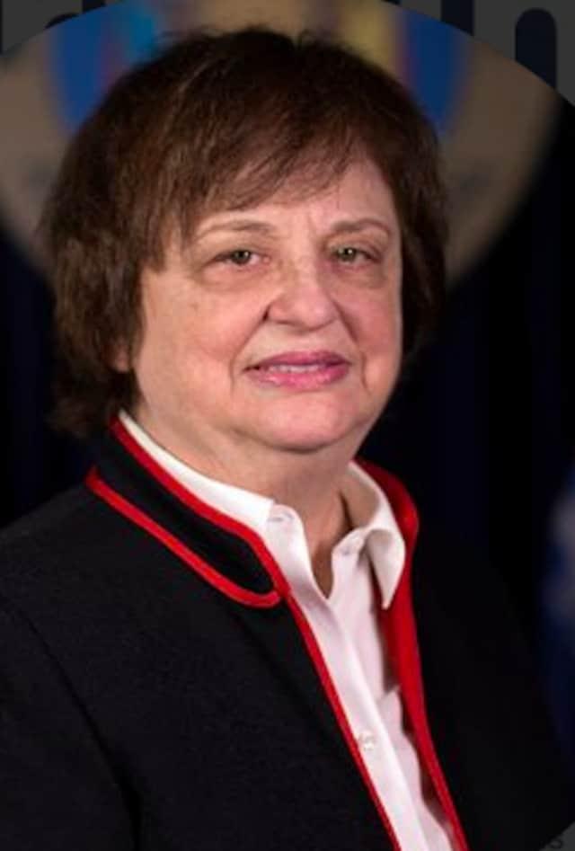 New York Attorney General Barbara Underwood