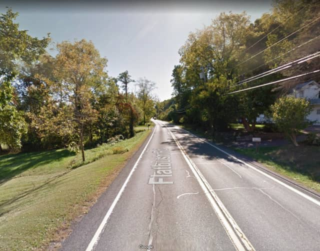 A pair of women from Dutchess County were busted after providing police with false names following a dispute in Ulster.