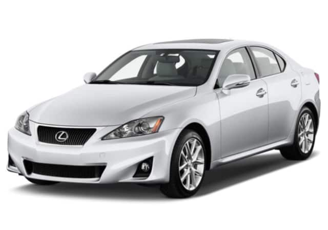 Several Lexus models have been recalled due to fuel leaks that may lead to fires.