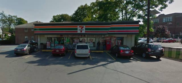 7-Eleven on Washington Avenue in Bergenfield sold a $1 million lottery ticket.