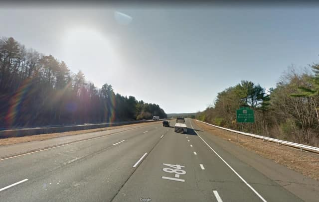 A driver was stopped by Connecticut State Police troopers for DWAI near exit 70 in Willington.